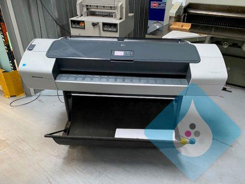 HP T770