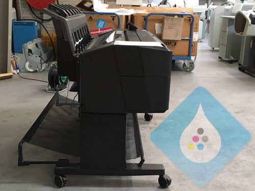 HP Designjet T920 36-inch 6129m2